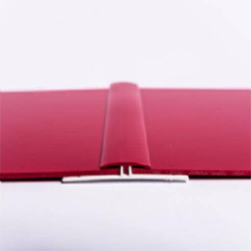 Red Gloss Wall Cladding Profiles