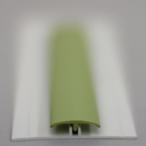 Green Grape Gloss Wall Cladding Joint Strip