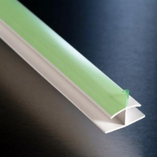 Ceiling Cladding H Section (pack of 5)