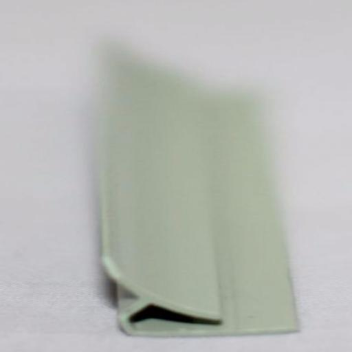 Avocado Green Gloss Wall Cladding Internal Corner Joint