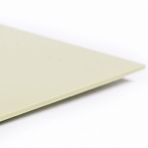2.5mm Hygienic Wall Cladding Green Grape Gloss 2.4m x 1.2m