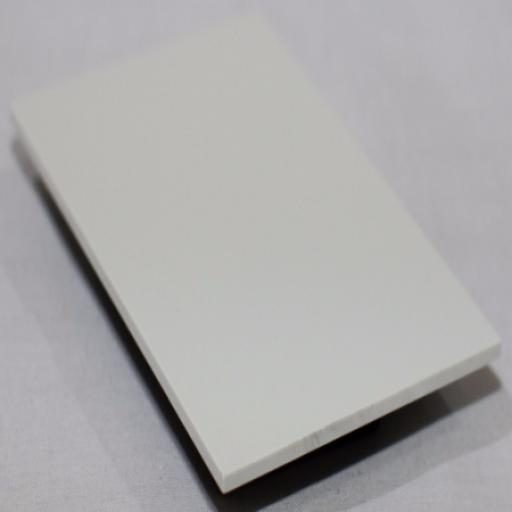 2.5mm Pastel Grey PVC Sheet 3.05m x 1.22m