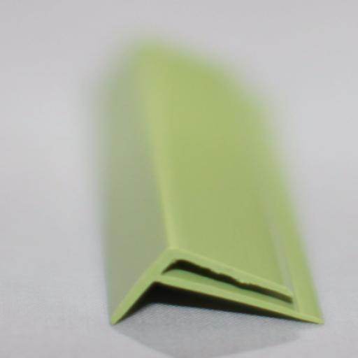 Green Grape Gloss Wall Cladding External Corner Joint