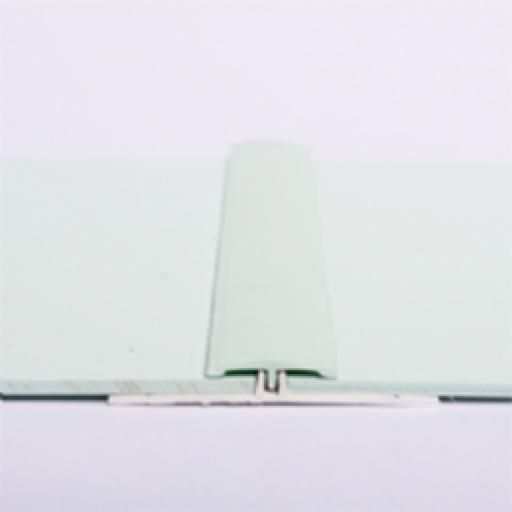 Pastel Green Wall Cladding Profiles