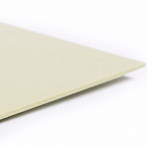 2.5mm Hygienic Wall Cladding Green Grape Gloss 3.05m x 1.2m