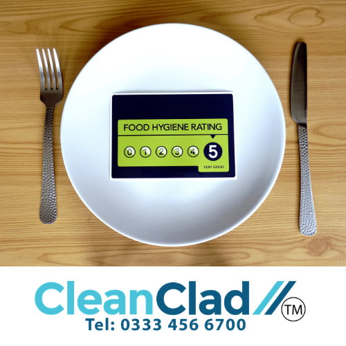 Get Your Food Hygiene Right First Time