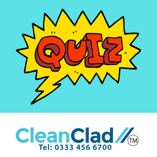 The CleanClad Christmas Quiz