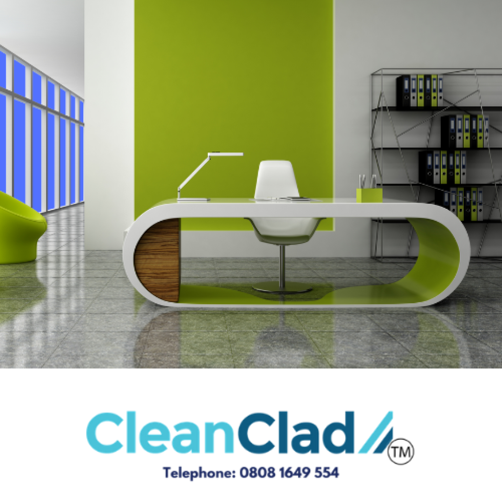 Epic Design Ideas You Can Create With Hygienic Wall Panels