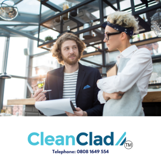 The Easiest Way to Keep Your Commercial Kitchen Hygienically Clean