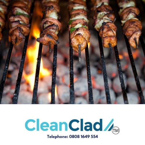 Top Tips for Barbecue Safety