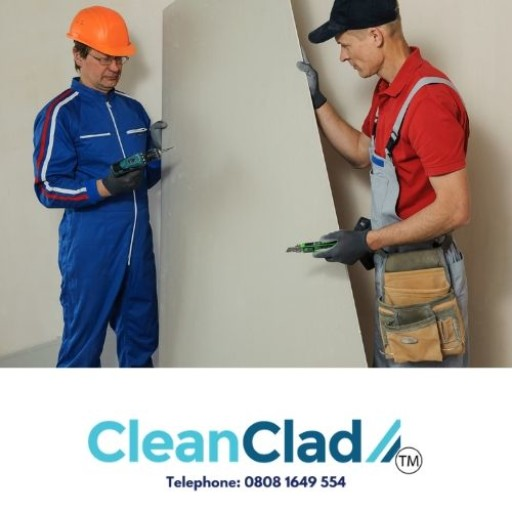 Wall Cladding Installation Specialist Urges Businesses To Play It Safe