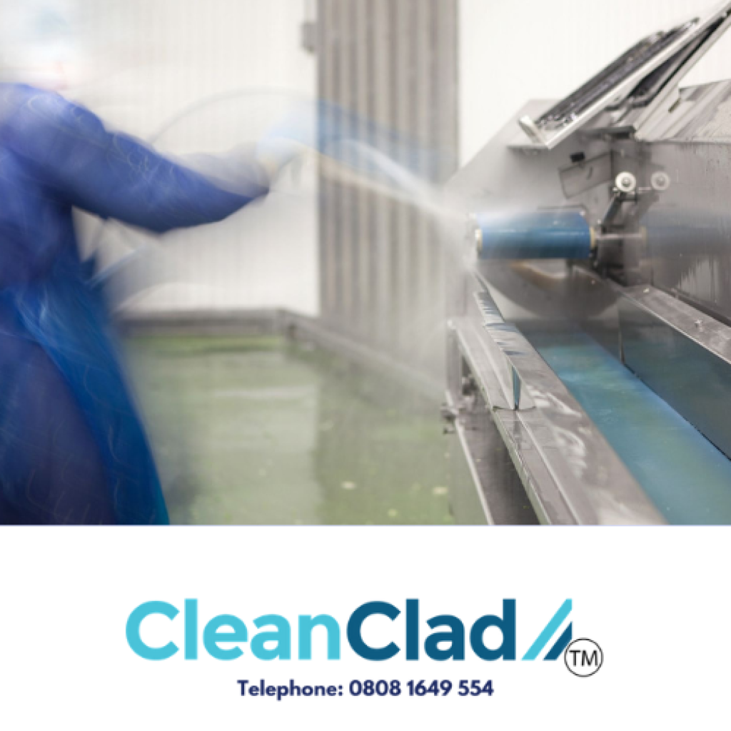 When You Need More Than A Splashback Choose CleanClad