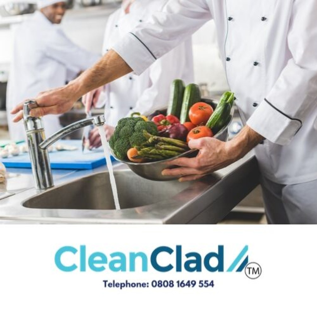 How Long Does It Take To Clean Your Commercial Kitchen?